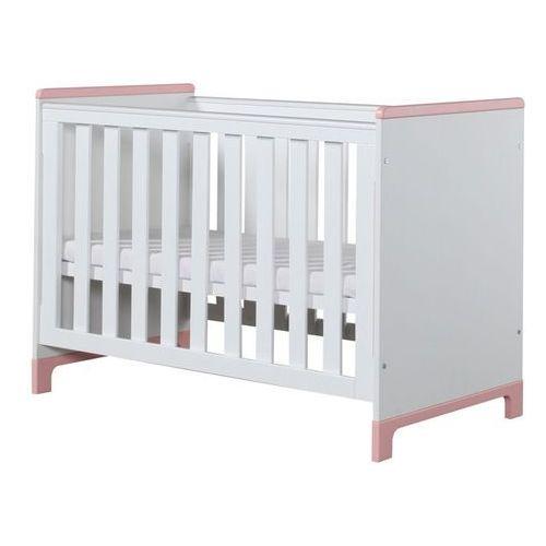 Mini łóżeczko dziecięce 120x60 marki Pinio meble