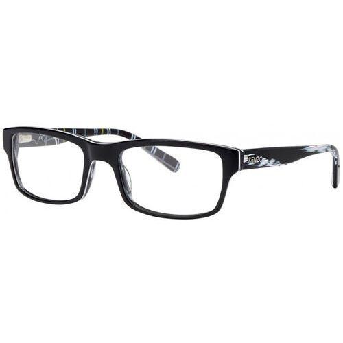 Okulary korekcyjne kz 4186 c02 marki Kenzo