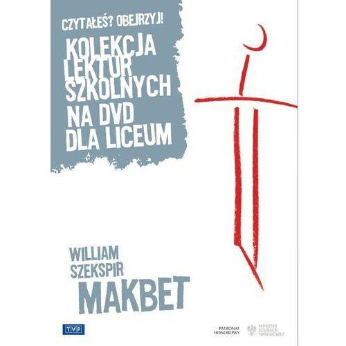 Makbet - od 24,99zł darmowa dostawa kiosk ruchu marki Telewizja polska