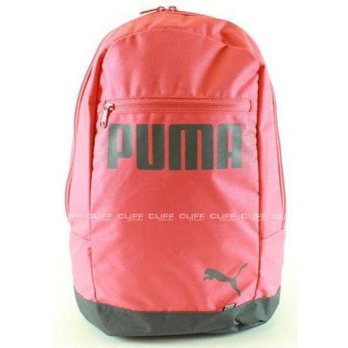 Plecak  pioneer ii wyprodukowany przez Puma