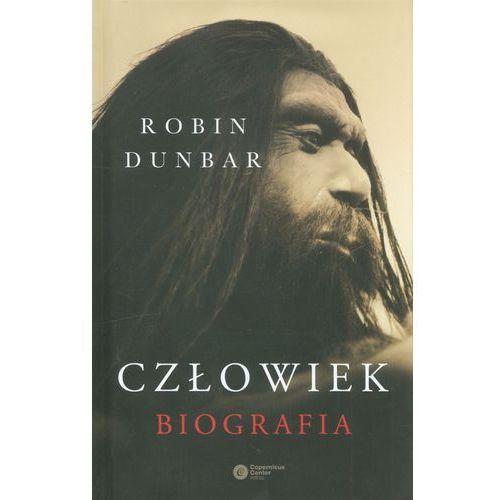 Człowiek. Biografia, Copernicus Center Press
