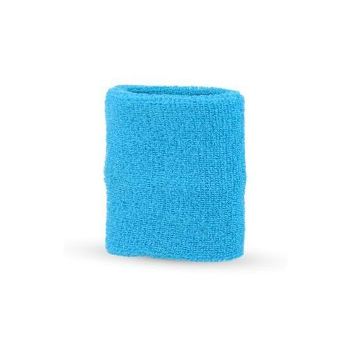 Opaska frotka na nadgarstek niebieska marki Telforceone