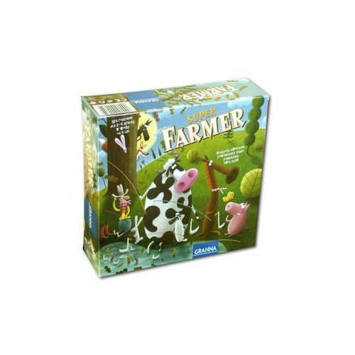 Granna Gra superfarmer z rancha