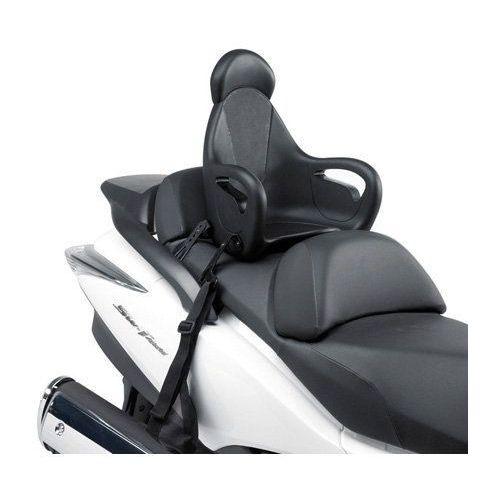 Kappa  ks650 fotelik dziecięcy mocowany na siedzenie + pasy montażowe