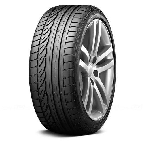 Dunlop SP Sport 01 275/30 R20 93 Y