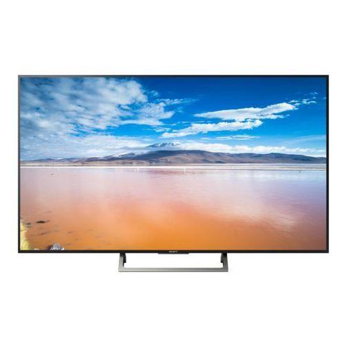OKAZJA - TV LED Sony KD-65XE8505
