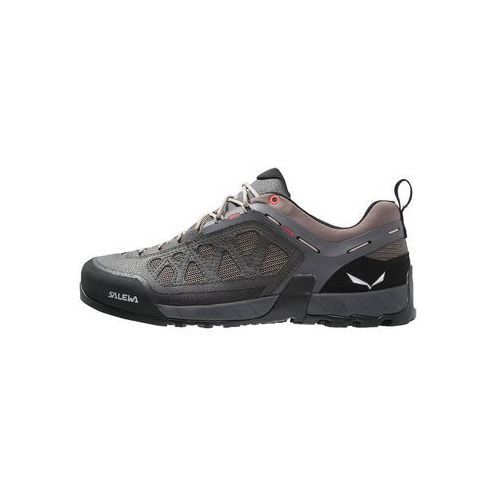 firetail 3 buty wspinaczkowe black olive/papavero marki Salewa