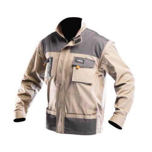 Bluza robocza NEO 81-310-LD 2w1 (rozmiar L/54) (5907558419405)
