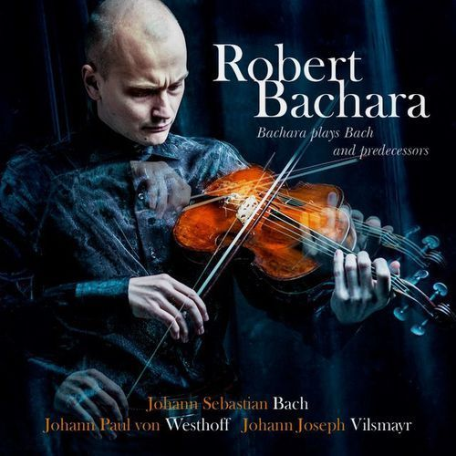 Universal music Robert bachara - bachara plays bach and predecessors