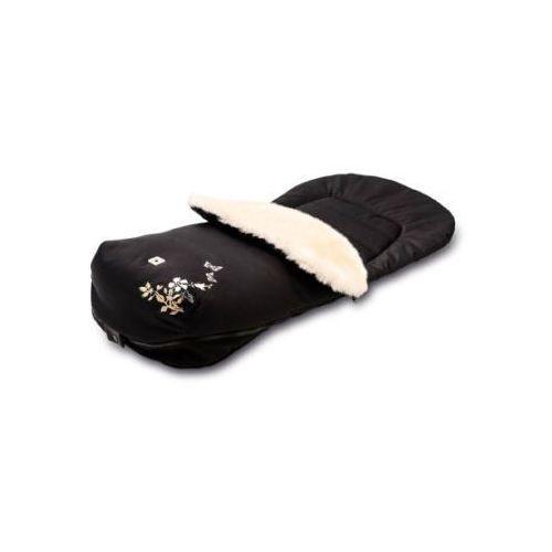 MOON Śpiworek na nóżki lotos/fishbone (4025583035467)