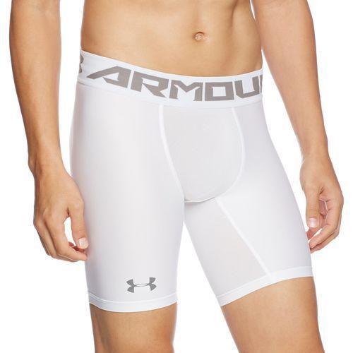 heatgear competition panty white/graphite marki Under armour