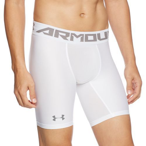 Under armour heatgear competition panty white/graphite (0190086804996)