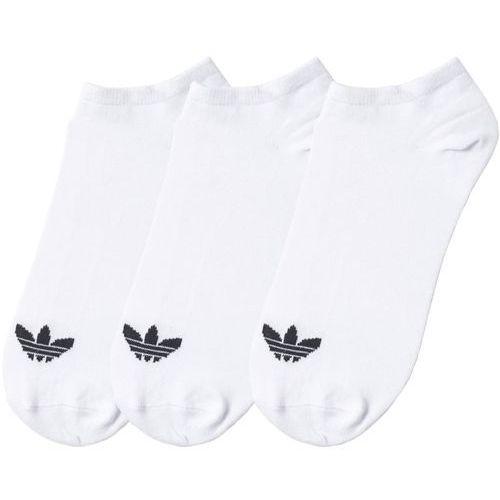 Skarpety adidas Trefoil Liner S20273, kolor biały