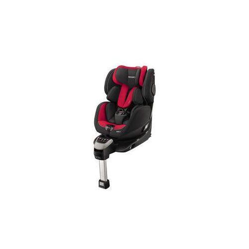 Recaro Fotelik samochodowy zero.1 i-size 0-18 kg (racing red)