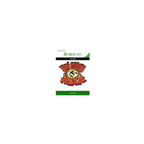 Splosion Man (Xbox 360)