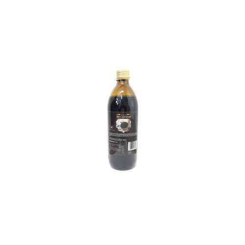 Trzy ziarna Olej z czarnuszki zinotłoczony 250ml (5902802801890)