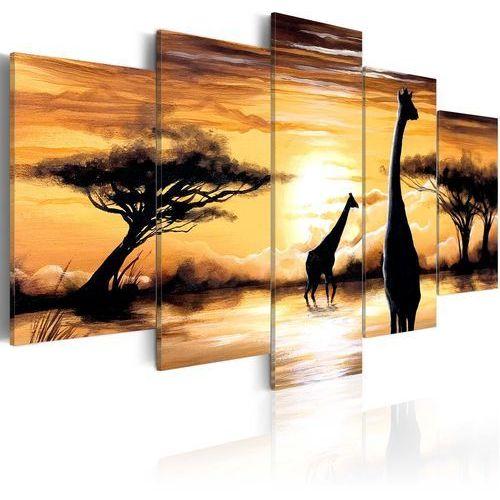 Artgeist Obraz - dzika afryka
