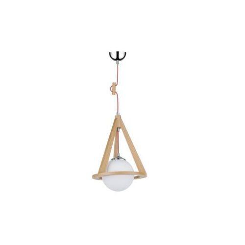 KONAN 1051531 WOOD LAMPA WISZĄCA SPOT LIGHT BUK RABATY w sklepie (5901602336830)
