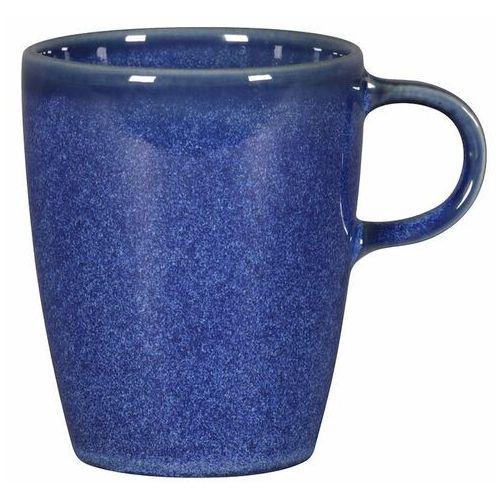 Filiżanka porcelanowa stone - 230 ml niebieska marki Rak