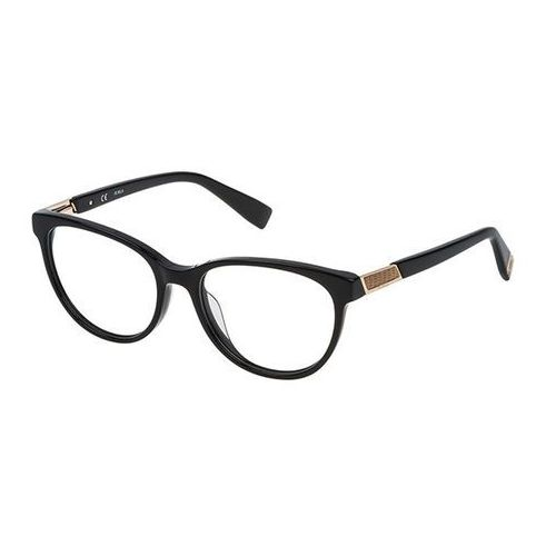 Furla Okulary korekcyjne vfu086 700y