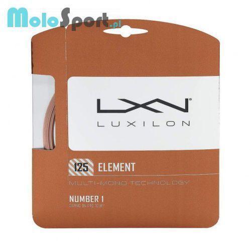 Naciąg  element 125 set wrz990105, marki Wilson