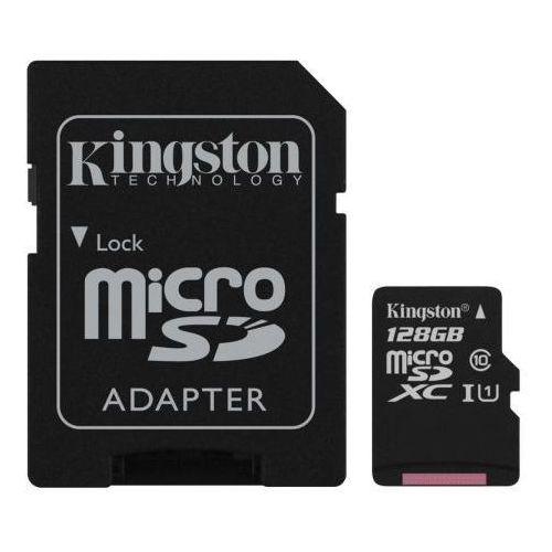 Karta flash sdc10g2/128gb marki Kingston