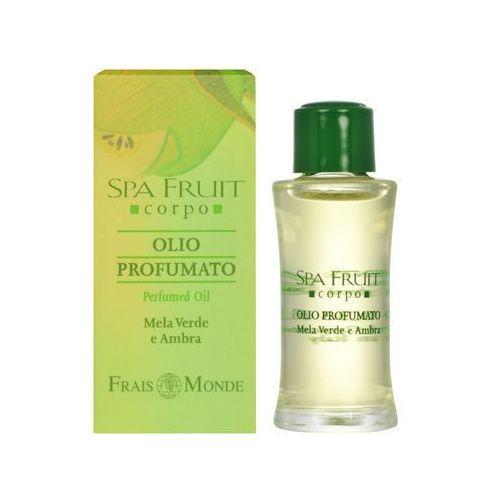 Frais Monde Spa Fruit Green Apple And Amber 10ml W Olejek perfumowany, kup u jednego z partnerów