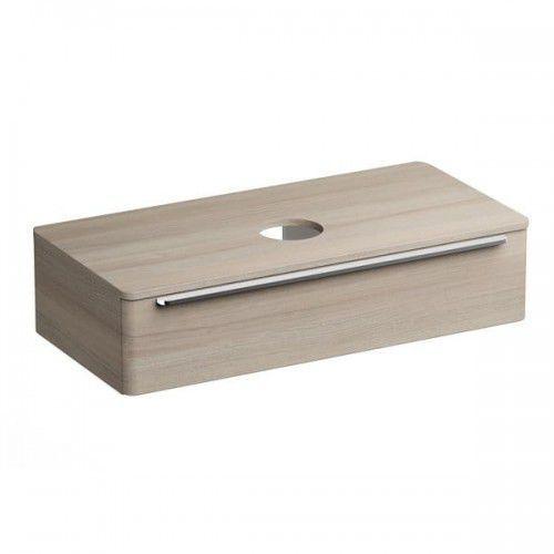 Ravak Szafka podumywalkowa SUD 110 cm satynowe drewno X000001101