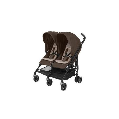 Maxi-cosi W�zek spacerowy dana for2 (nomad brown)
