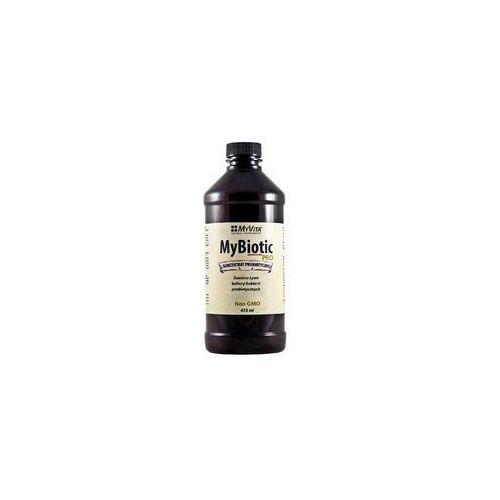 Myvita Probiotyk w płynie mybiotic bio 473ml (5903021590107)