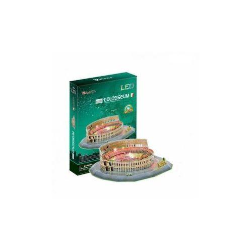 PUZZLE 3D Koloseum (Światło) (6944588205126)