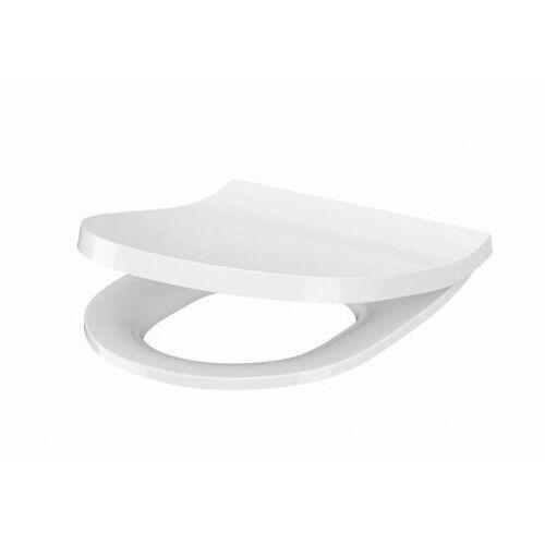 CERSANIT deska wc Inverto Slim Wrap duroplast wolnoopadająca K98-187 (5902115752049)