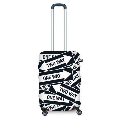 Pokrowiec na walizkę s - all ways marki Bg berlin
