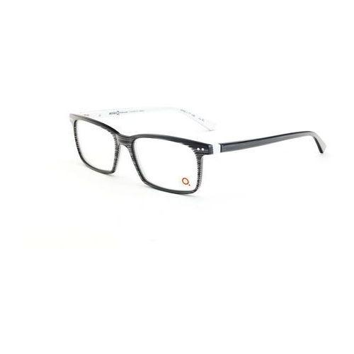 Okulary Korekcyjne Etnia Barcelona Dover BKWH, kup u jednego z partnerów