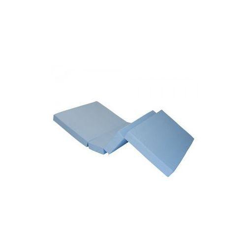 Materac piankowy 400/8 (3-segmentowy) z kategorii Materace