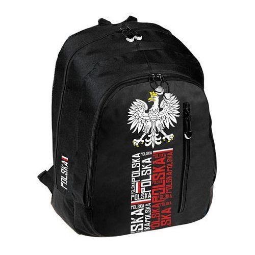 Plecak szkolny STK-40 (380146)
