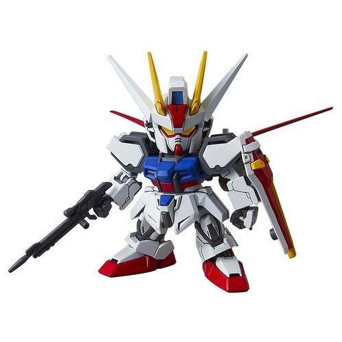 Figurka BANDAI SD EX-STD 002 Aile Strike Gundam (4543112967282)