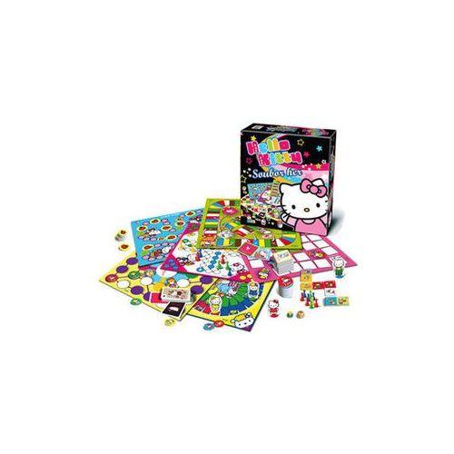 Soubor her - Hello Kitty neuveden (8595557506911)