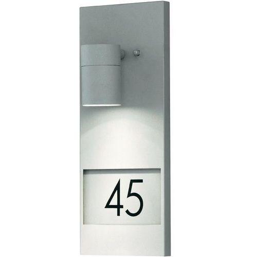 Lampa ścienna zewnętrzna Konstsmide 7655-300, 1x35 W, GU10, IP44, (DxSxW) 11 x 16 x 41 cm, Modena
