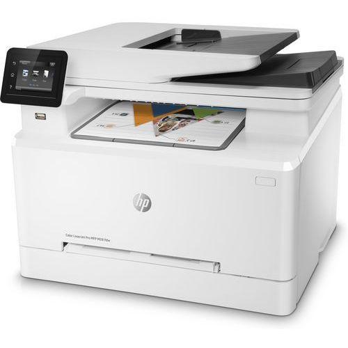 Urządzenie wielofunkcyjne HP Color LaserJet Pro M281fdw (T6B82A) - KURIER UPS 14PLN, Paczkomaty, Poczta