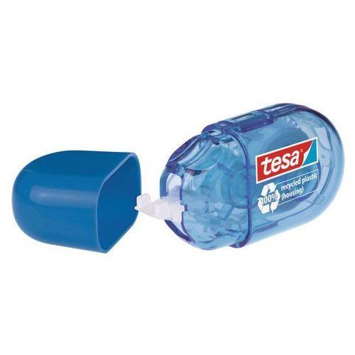 Korektor w taśmie mini roller 59816 marki Tesa