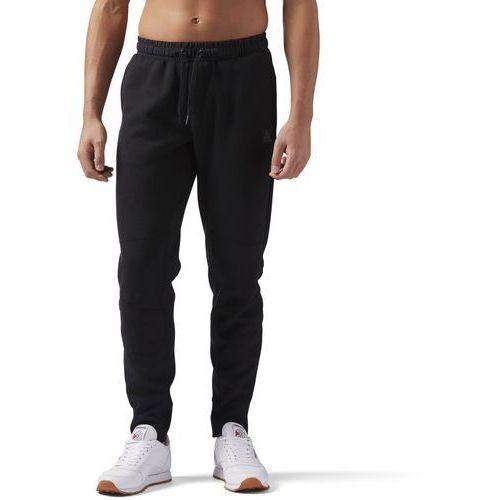 Spodnie dresowe Reebok Training CF2897, 1 rozmiar