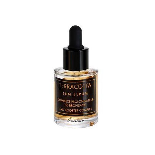 terracotta sun serum serum przedłużające opaleniznę do ciała i twarzy (tan booster complex) 26 ml wyprodukowany przez Guerlain