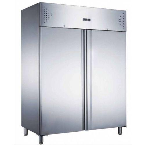 Szafa chłodnicza 2-drzwiowa | 1200l | dynamiczny obieg powietrza | 1340x810x(H)2010mm