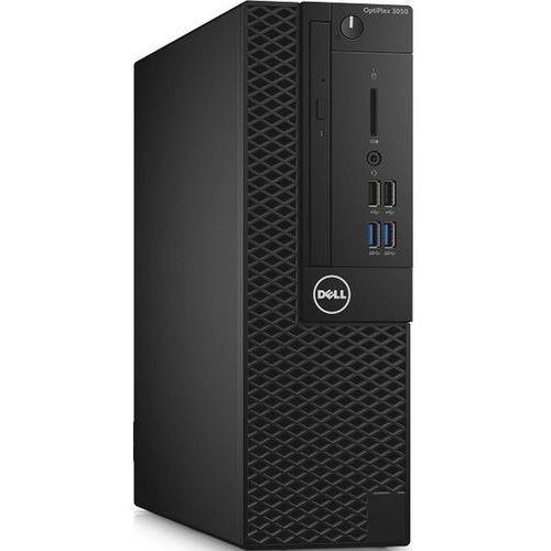 Dell Zestaw komputerowy  optiplex 3050 sff (n020o3050sff) darmowy odbiór w 21 miastach!