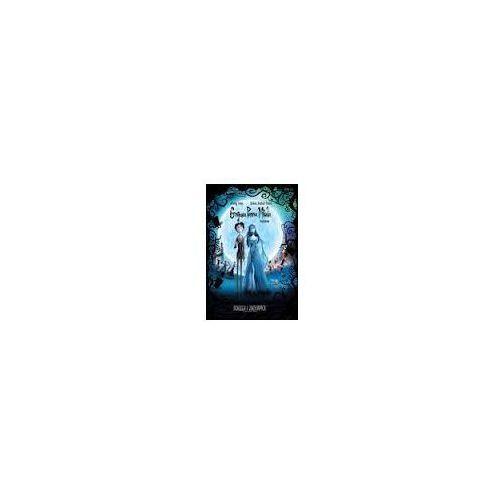 Film GALAPAGOS Gnijąca panna młoda Tima Burtona (Kolekcja Tim Burton) Corpse Bride