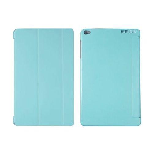 Etui book cover case Huawei MediaPad T1 10 niebieskie - Niebieski