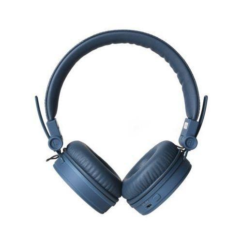 Słuchawki FRESH N REBEL CAPS INDIGO 001563050000 Darmowy odbiór w 19 miastach!