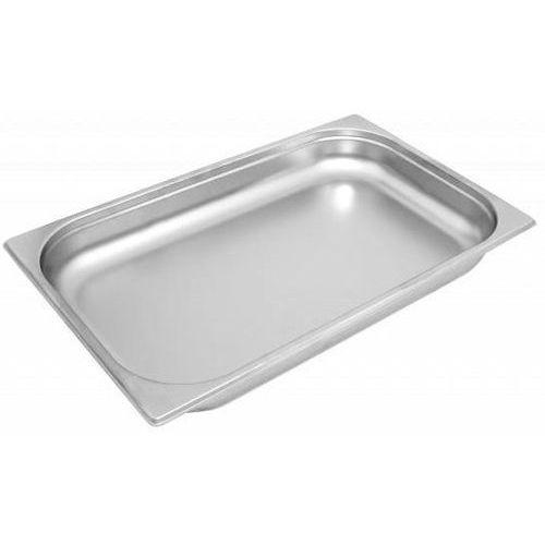 Redfox Pojemnik gastronomiczny gn 1/9   65 lub 100mm   0,5 lub 0,7l   różne wymiary