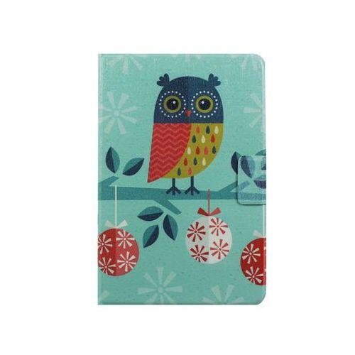 Etui ochronne dla iPad 4 Mini Sowa - Sowa, kolor niebieski